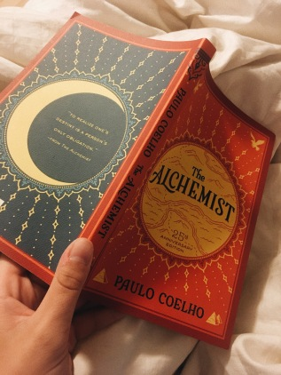 the alchemist book review personally i am not very religious and this book favors a strong holy stance i believe after having this i was exposed to thoughts and feelings i