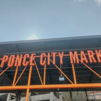 ponce city baby